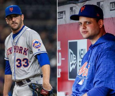 The bizarre reality of this Matt Harvey trade being a Mets win