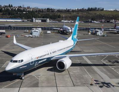 Airline stocks with exposure to Boeing's 737 Max are sliding