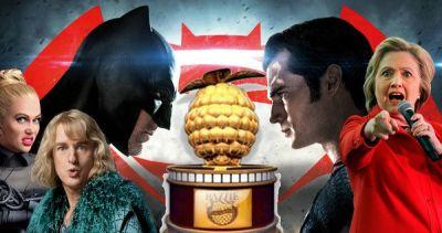 2017 Razzie Awards Winners Announced