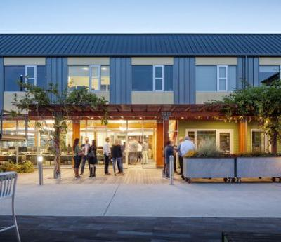 Miller Hull Studio Earns Nation's First Living Building Challenge 4.0 Certification