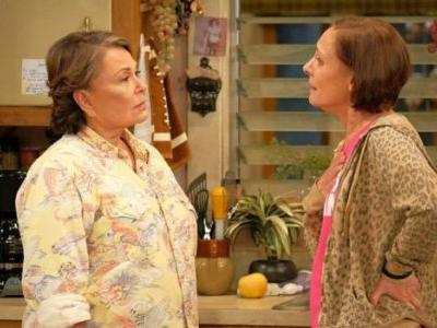 CBS Picking Up Roseanne After Cancellation By ABC After Show's Racist Comments Is Satirical News