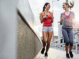Exercise DOES beat depression: Study finds evidence for long-held theory