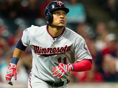 Twins, Jorge Polanco agree to 5-year extension, report says