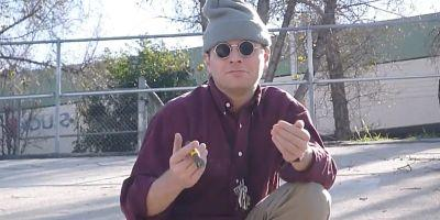 Watch Mac DeMarco Crack Backs and Skulls in Absurd Comedy Video