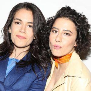 "Broad City final season trailer says, ""Don't be scared."""