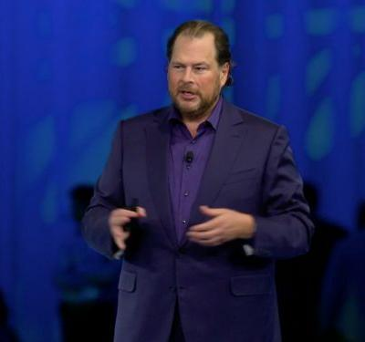 'Marketing clouds are building things that can go directly to brands': Salesforce's ad acquisitions could be more bad news for agencies