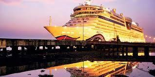 Cruise tourism is one of the fastest in tourism development