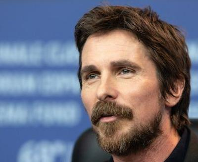 Christian Bale Sports Shaved Head While Filming Thor: Love and Thunder