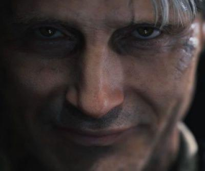 "Death Stranding needs ""collaboration from different people from different parts of the world"""