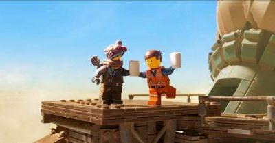 'The LEGO Movie 2' Early Screenings Hit 500 Theaters Two Weeks Before Release