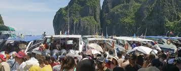 Thailand to announce new measures to lure back Chinese tourists