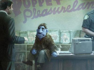 'The Happytime Murders', 'Robin Hood', 'Hellfest' & Other Reactions From CinemaCon 2018