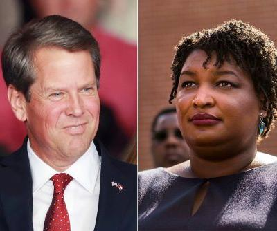 Stacey Abrams believes mail-in ballots will get her Georgia governor seat