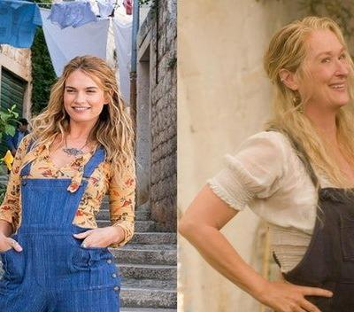 These DIY 'Mamma Mia' Costumes Will Transport You Straight To Kalokairi