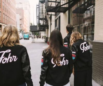 Fohr Is Seeking A Summer Intern In SoHo
