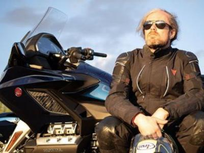Large-Scale Search Ends for Davey G. Johnson, Missing Car and Driver Journalist and Jalopnik Alum