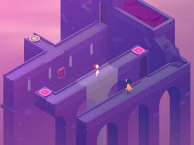 Monument Valley 2, one of the best Android games ever, is free right now