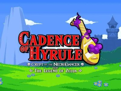 """Cadence of Hyrule Happened From """"Two-Way Street"""" of Interest"""
