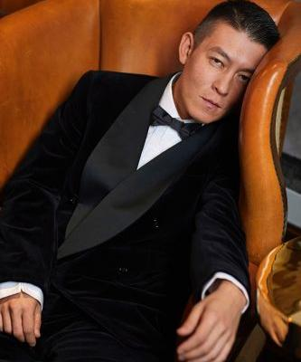 Edison Chen Covers The New York Times Style Magazine Singapore