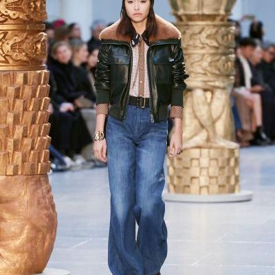 And Now, the 7 Biggest Jeans Trends of Fall 2020