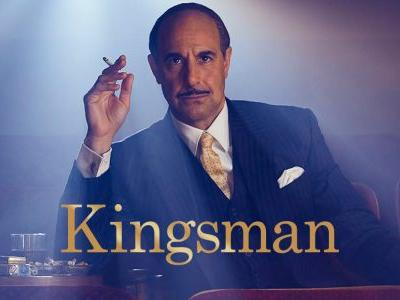 Kingsman Prequel Full Cast Confirmed, Includes Stanley Tucci & More