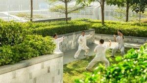 Holiday Breaks at Four Seasons Hotel Shenzhen