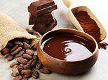 Eating chocolate and drinking tea or coffee 'could help you live longer'