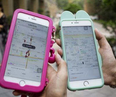 Didi and Uber are strengthening consumer safety features