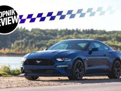 The 2018 Ford Mustang GT Performance Pack 2 Drives Like the Sports Car It Has Become