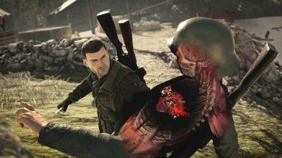 Sniper Elite 4 PC Errors and Fixes- Stuttering, Crashes, And More