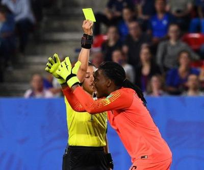 FIFA reduces encroachment punishment as women's World Cup penalty shootouts loom