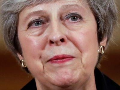 Theresa May reaches judgement day with Tory MPs just a handful of letters short of challenge
