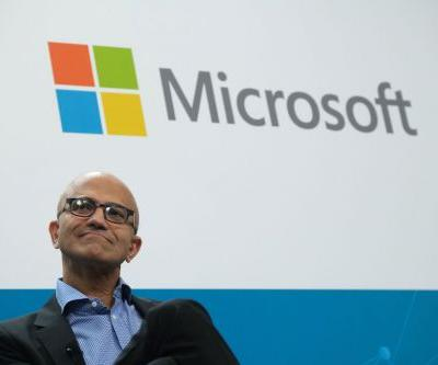 Microsoft's Satya Nadella Steps Up as Chairman of the Board, Alongside CEO Role in the Company