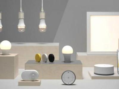 Xiaomi & IKEA Partner Up For More Smart Home Devices