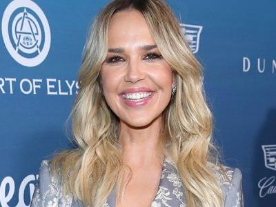 Lincoln: Arielle Kebbel to Play Amelia in The Bone Collector Pilot