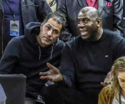 Magic Johnson goes scorched earth: Lakers backstabber, fight over Walton