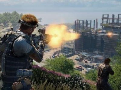 COD: Black Ops 4 Fan Designs Detailed Interactive Blackout Map