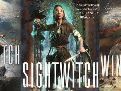 'The Witchlands' TV Show Announced By The Jim Henson Company