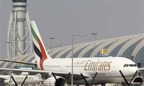 UAE Emirates airline banned from landing in Tunis after women barred from boarding