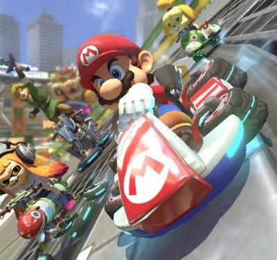 These are the 10 best-selling Nintendo Switch games of 2018 so far