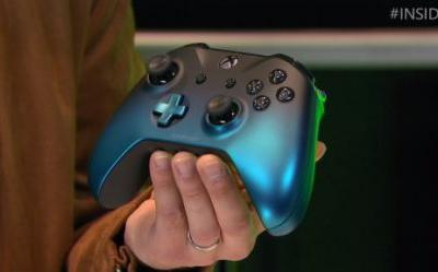 Microsoft adds PUBG controller, new options for Xbox Design Lab custom controllers