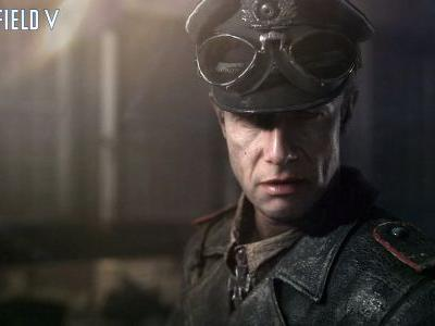 Battlefield V's Tides of War: Chapter 1 Out Tomorrow