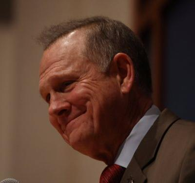 Here's how a recount would work if Roy Moore refuses to concede in Alabama Senate election