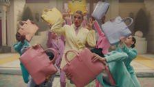 The Best Look From Taylor Swift's 'Me' Video, And How To Get It