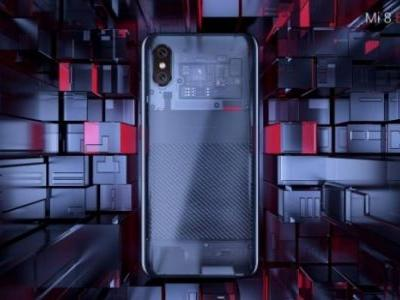 Xiaomi Mi 8 Explorer Edition releasing on July 24, new leaked invite suggests
