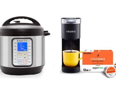 The Best Prime Day Kitchen & Home Deals To Upgrade Your
