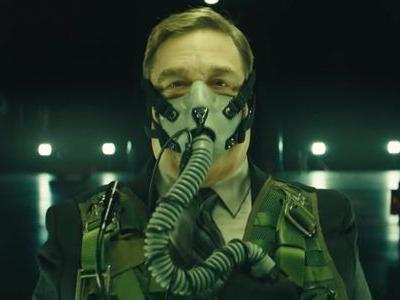 'Captive State' Trailer: Chicago is Occupied By Alien Invaders