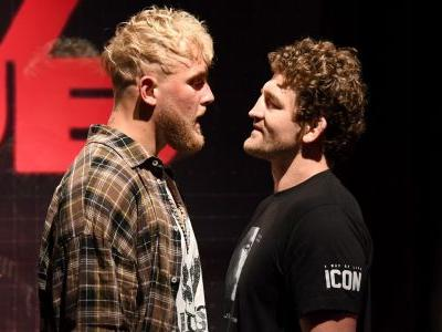 Why are Jake Paul and Ben Askren fighting? A callout lured ex-MMA champion out of retirement