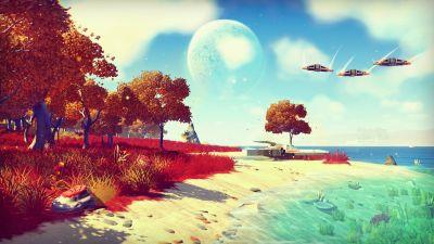 No Man's Sky didn't mislead consumers, rules the ASA