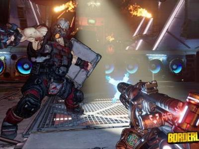 Borderlands 3 Main Story is 30 Hours Long If Rushed Through